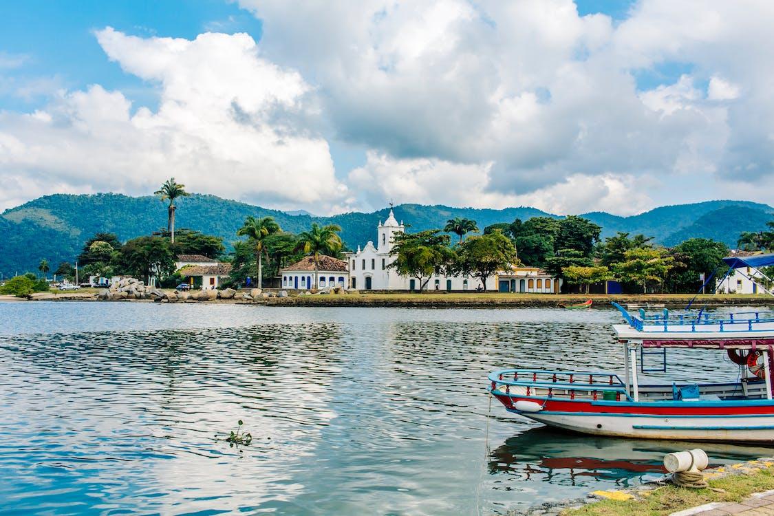 basilika, skønhed i naturen, ved havet