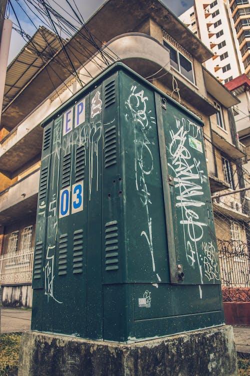 Photos gratuites de art urbain, artiste de rue, bâtiment, bâtiment abandonné