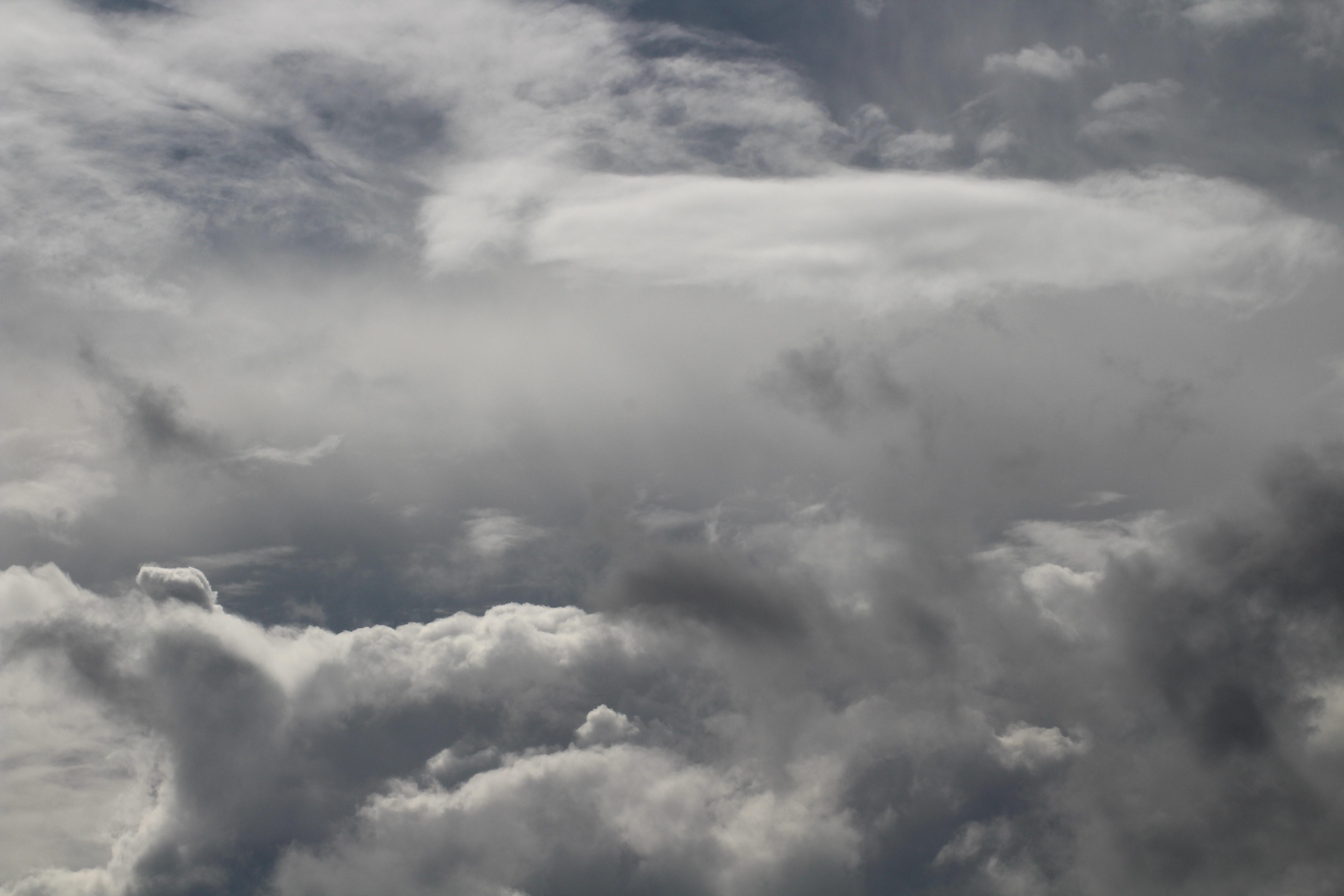Free stock photo of dramatic sky