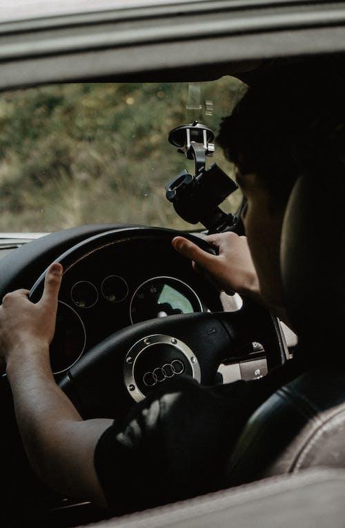 Ingyenes stockfotó audi, autó, autó belső, belső témában