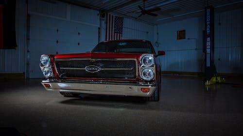 Photos gratuites de classique, ford, voiture personnalisée
