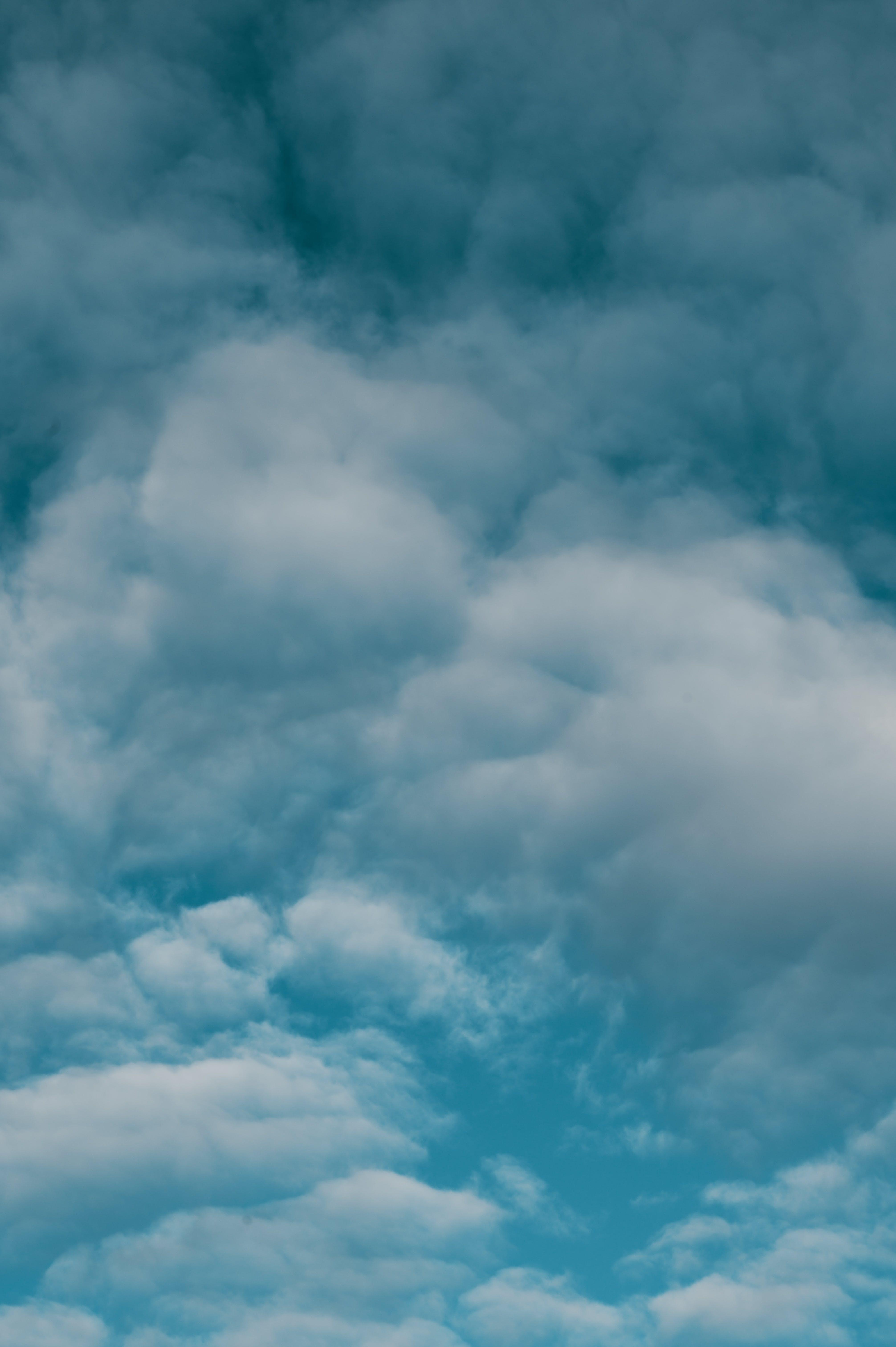 Foto stok gratis alam, awan, langit, suasana