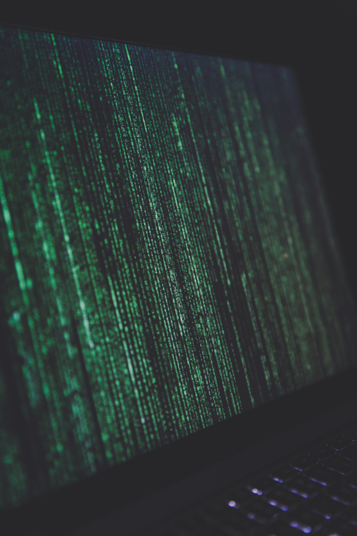 Hacker Screen