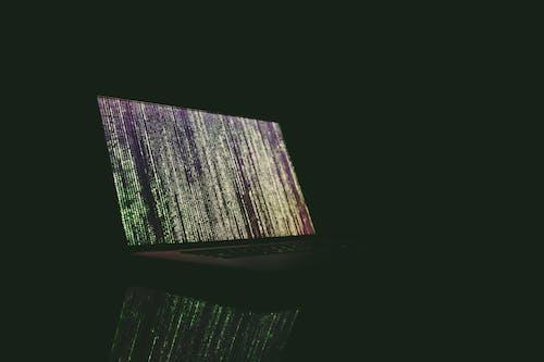 Free stock photo of art, computer, dark, electronics