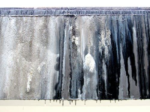 水, 深藍, 灰, 灰色 的 免費圖庫相片