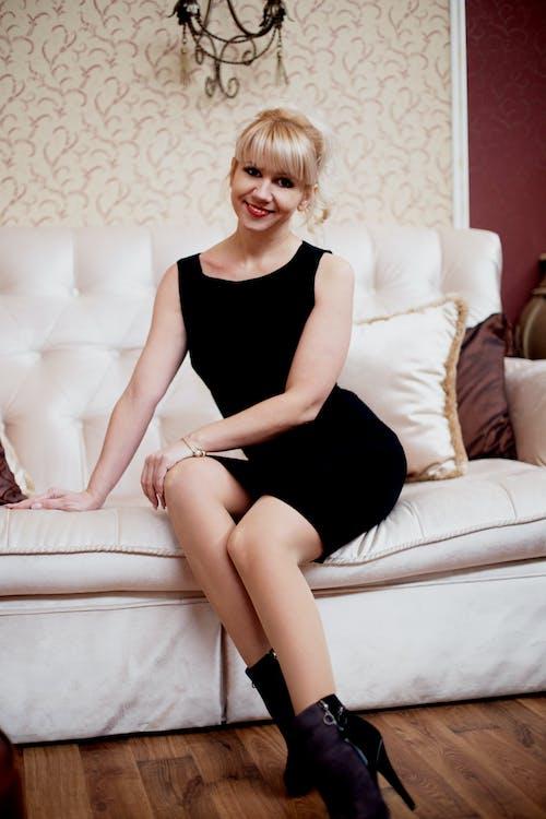Imagine de stoc gratuită din blondă, femeie, fericire