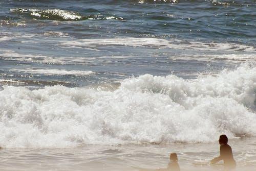 Fotobanka sbezplatnými fotkami na tému kývať, letné vibrácie, oceán, rybársky čln