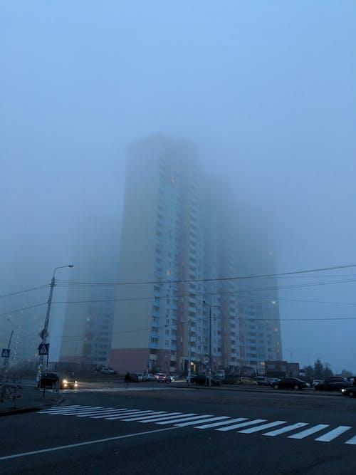 Free stock photo of atmospheric, building, city