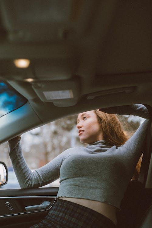 Бесплатное стоковое фото с автомобиль, Автомобильный, дневной свет, досуг