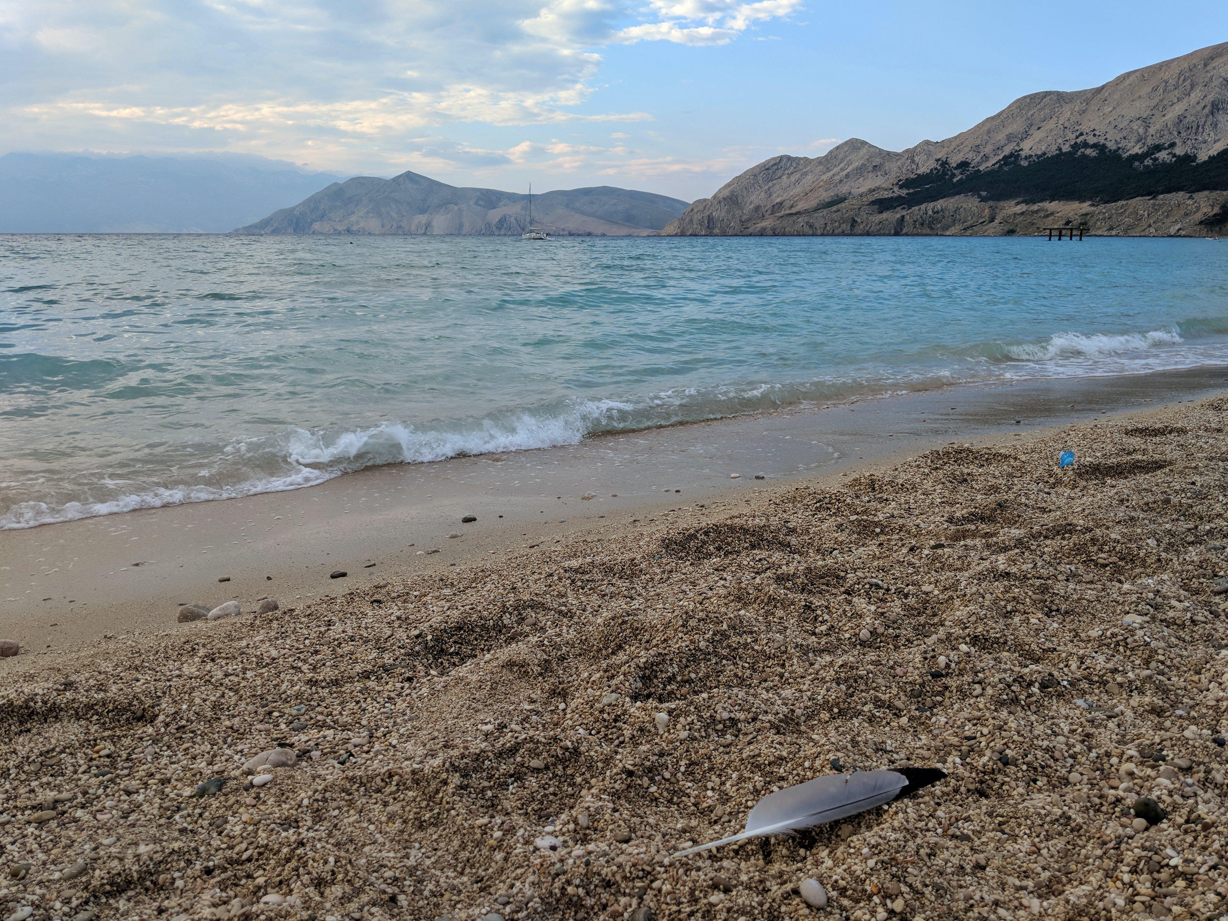 Ảnh lưu trữ miễn phí về bầu trời, bên bờ biển, biển, bờ biển