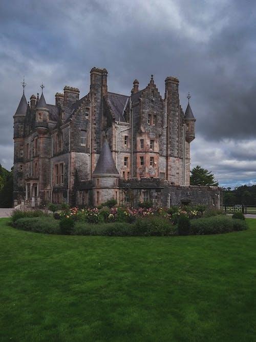 Δωρεάν στοκ φωτογραφιών με Ευρώπη, Ιρλανδία, κάστρο