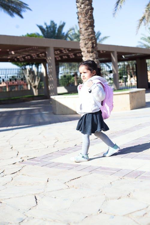 Základová fotografie zdarma na téma dítě, holka, jemen