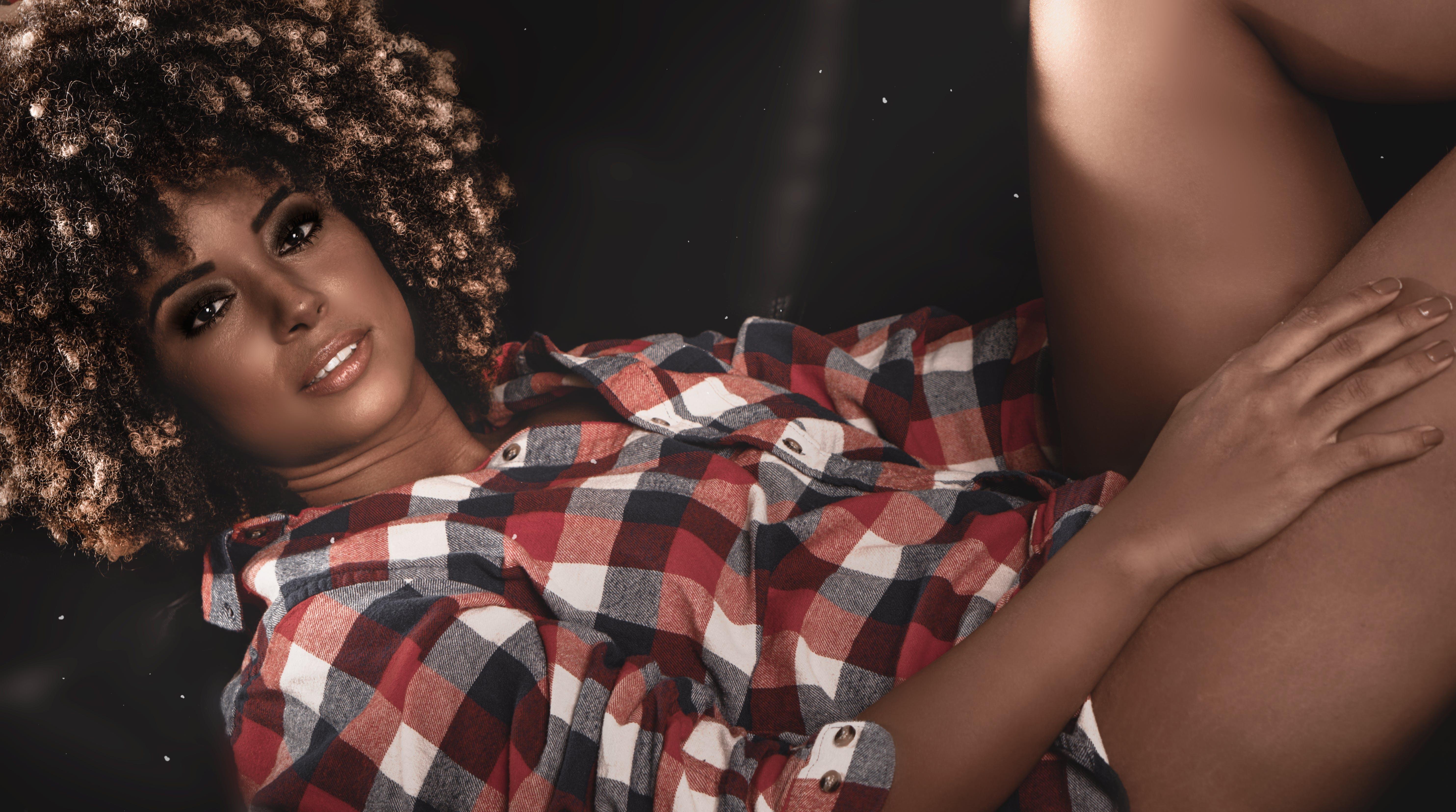Free stock photo of african american woman, african woman, beautiful, beautiful girls