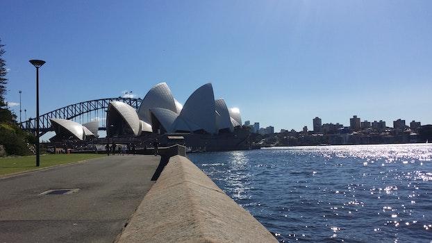 Free stock photo of summer, sunshine, australia, travel