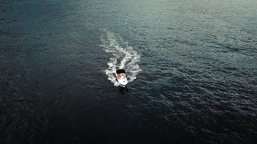 Δωρεάν στοκ φωτογραφιών με βάρκα, ελεύθερος χρόνος, θάλασσα, ιστιοφόρο