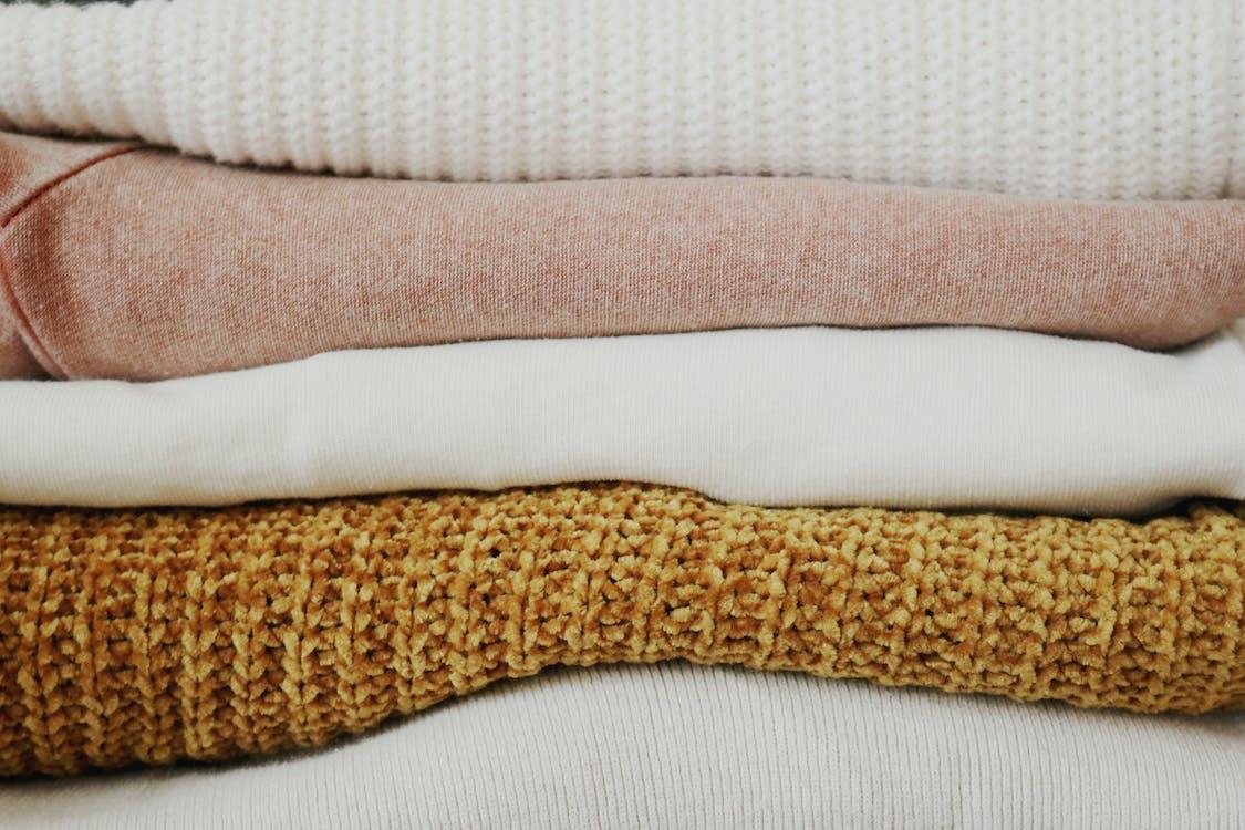 布料, 暖和的, 柔軟度