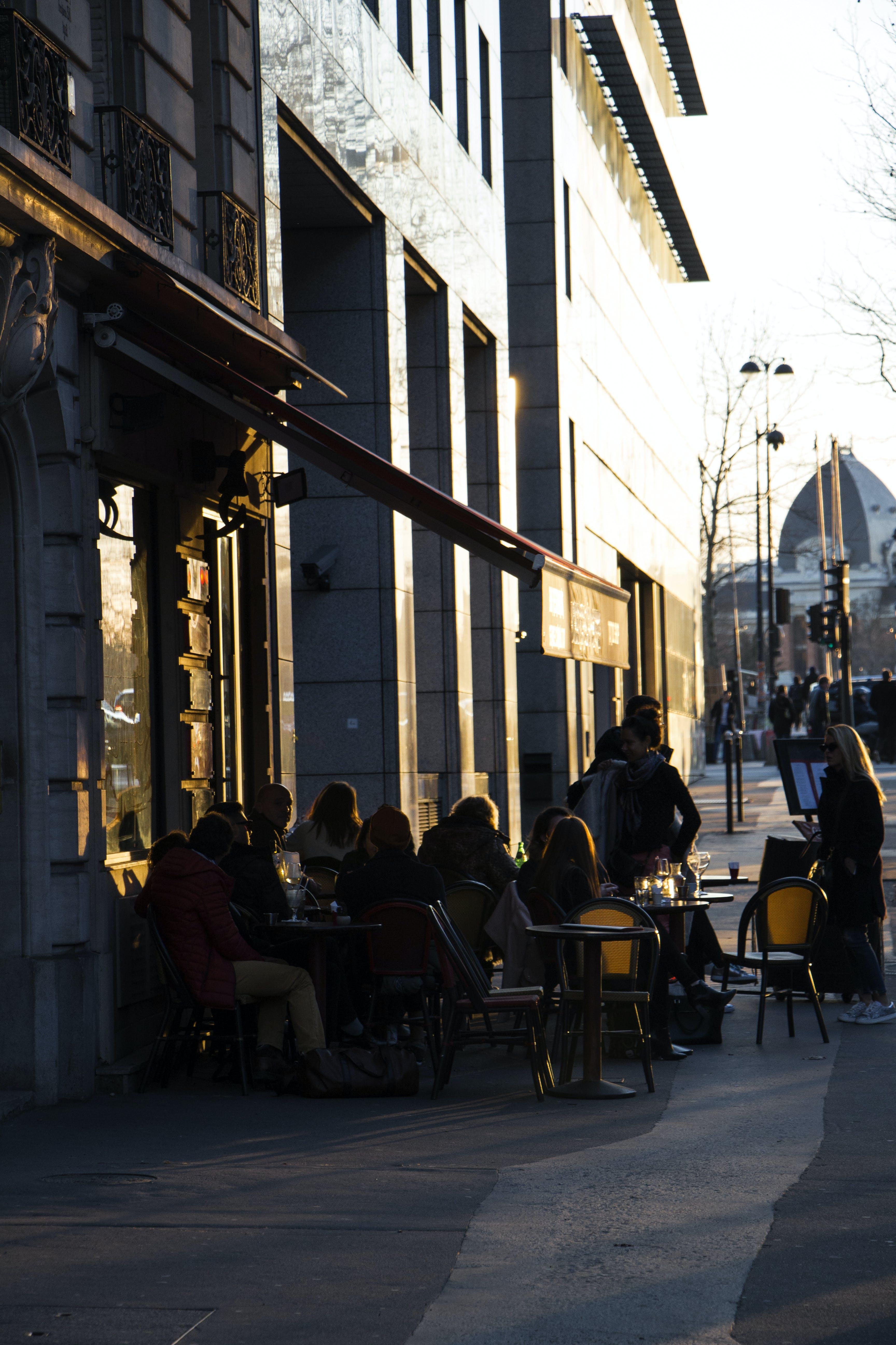 Free stock photo of bar, bar cafe, break time, coffee