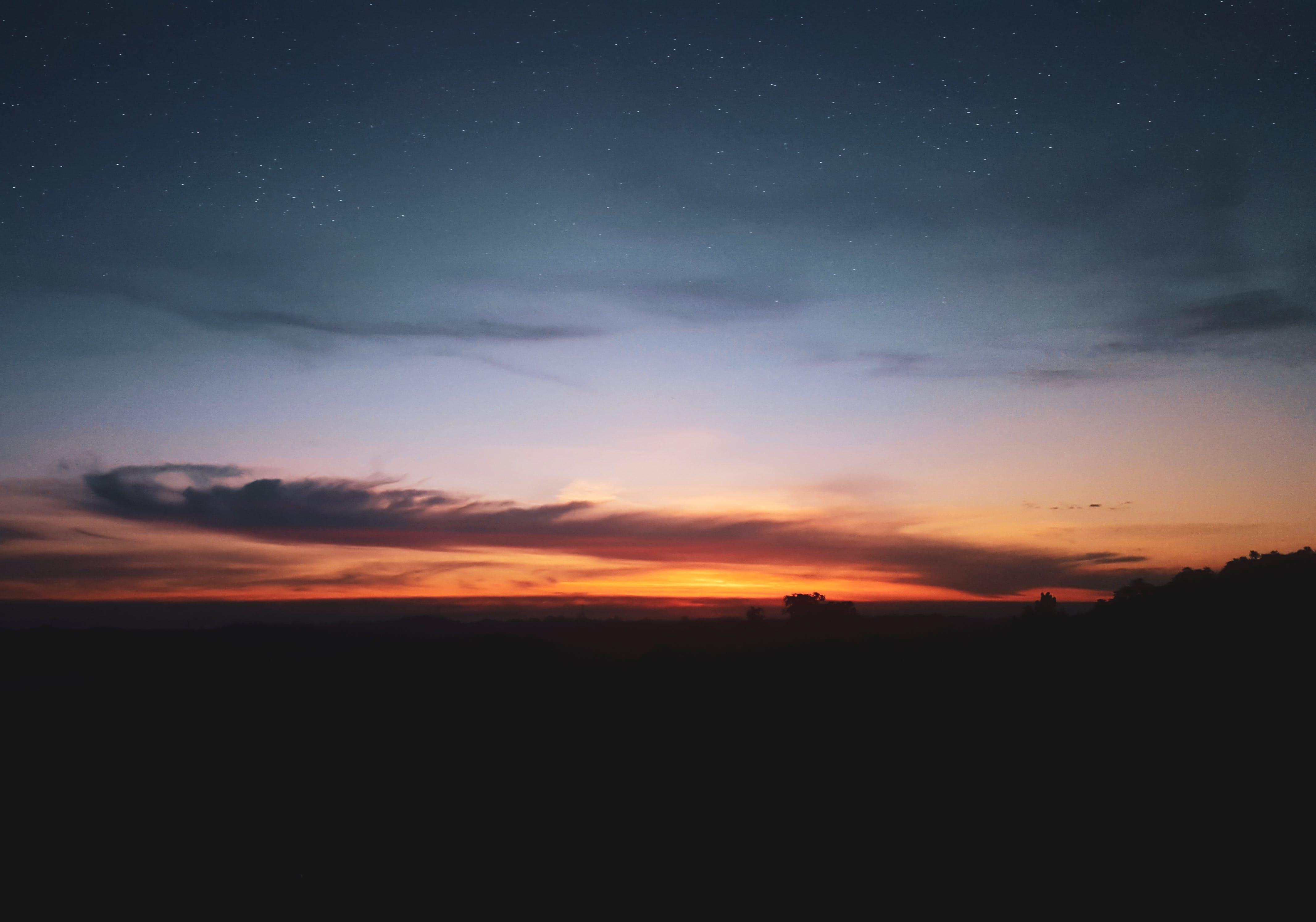 Ilmainen kuvapankkikuva tunnisteilla 4k taustakuva, aamu, auringonlasku, auringonnousu