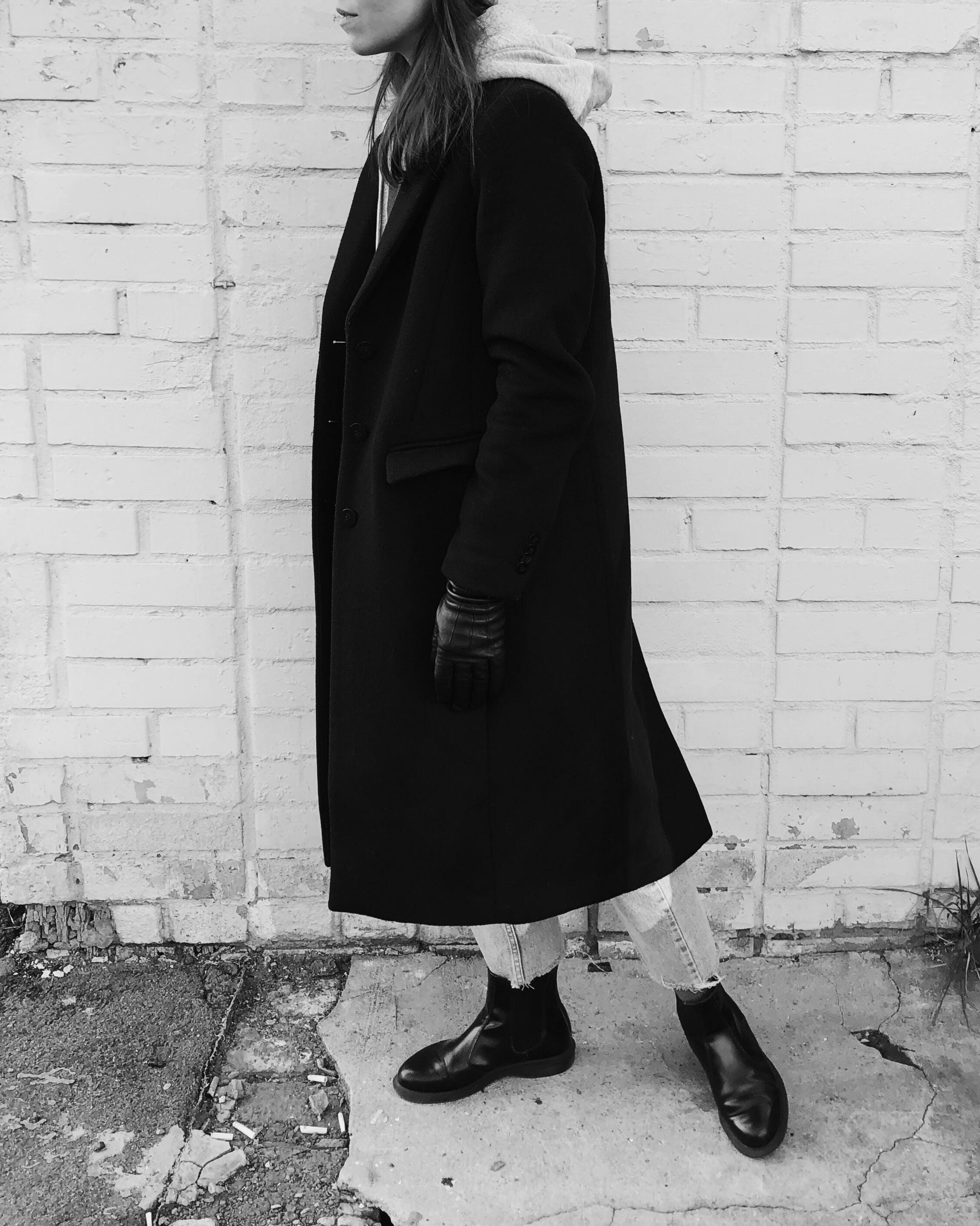 Kostenloses Stock Foto zu dame, draußen, fashion, feminin