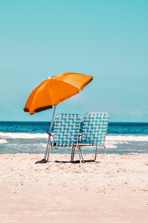 假日, 假期, 地平線 的 免費圖庫相片