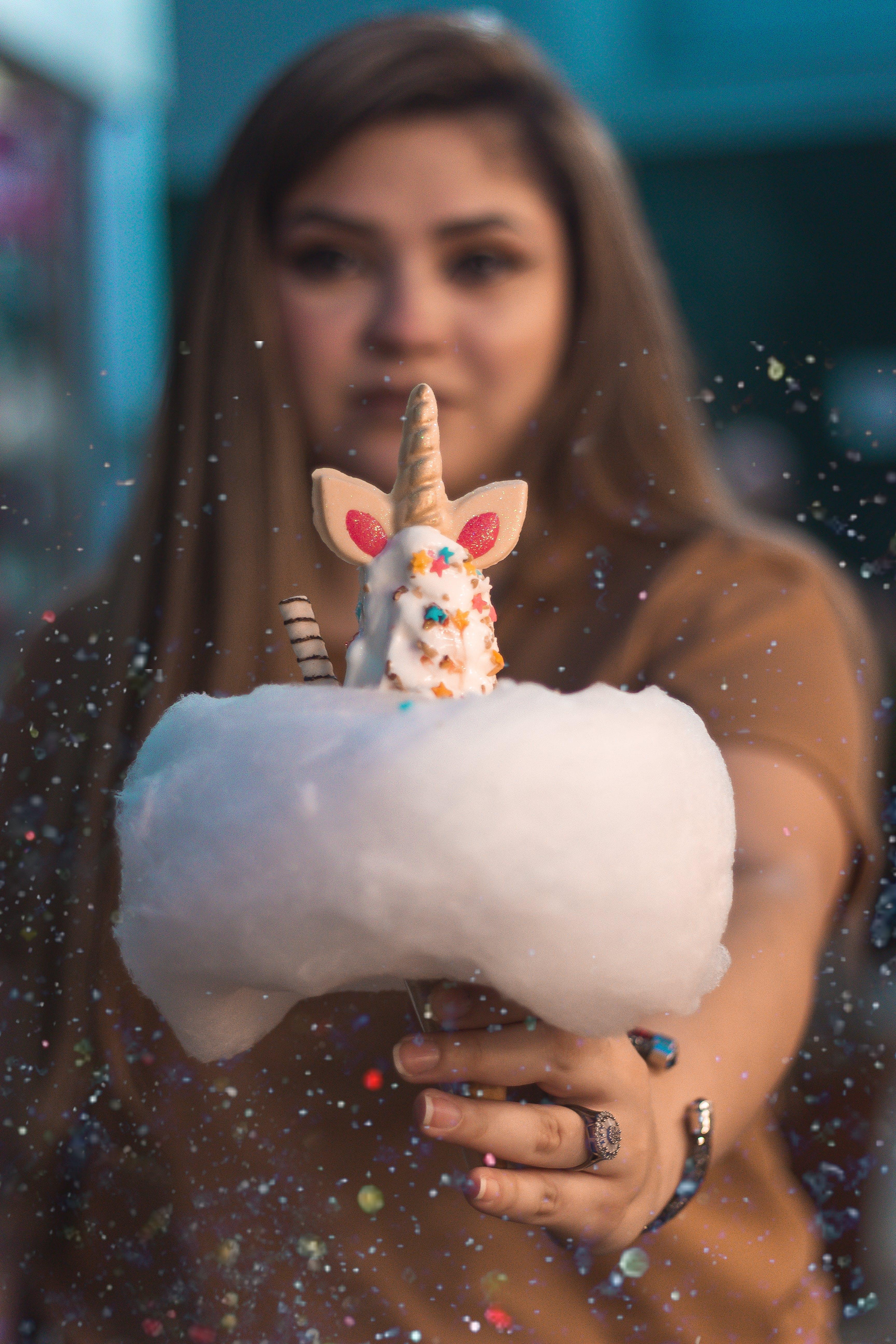 Free stock photo of Adobe Photoshop, beautiful, candy, cloud