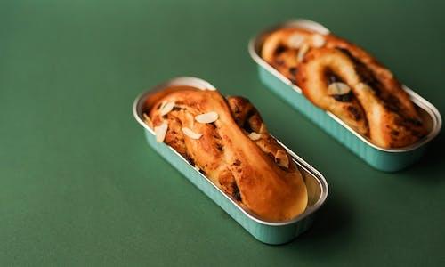 Imagine de stoc gratuită din delicios, gustos, mâncare, pâine