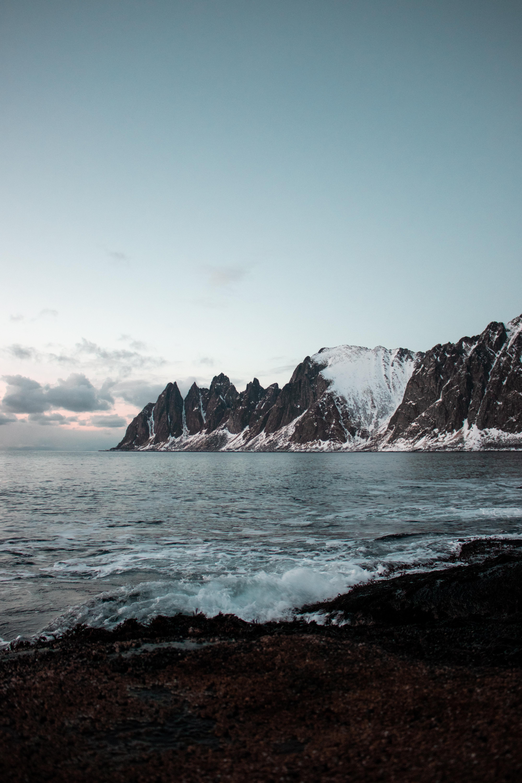 lyon islands