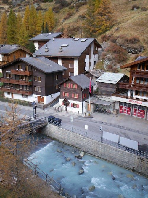 Free stock photo of zermatt switzerland