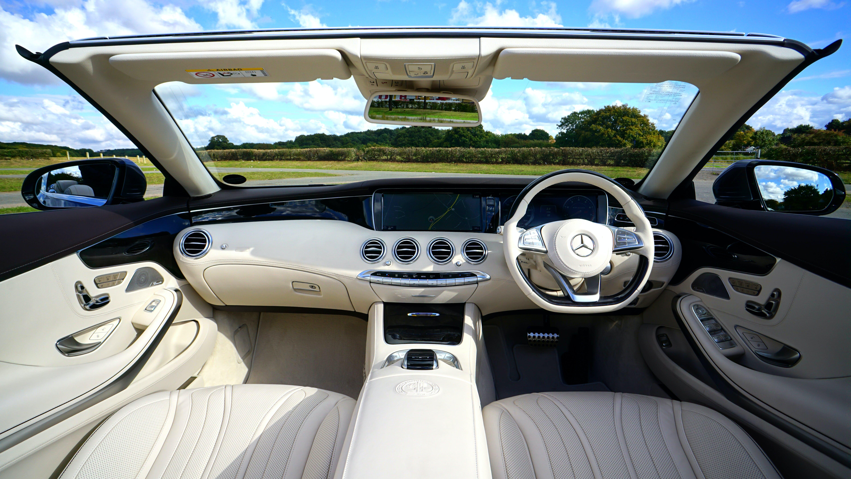 Free stock photo of metal, car, vehicle, technology