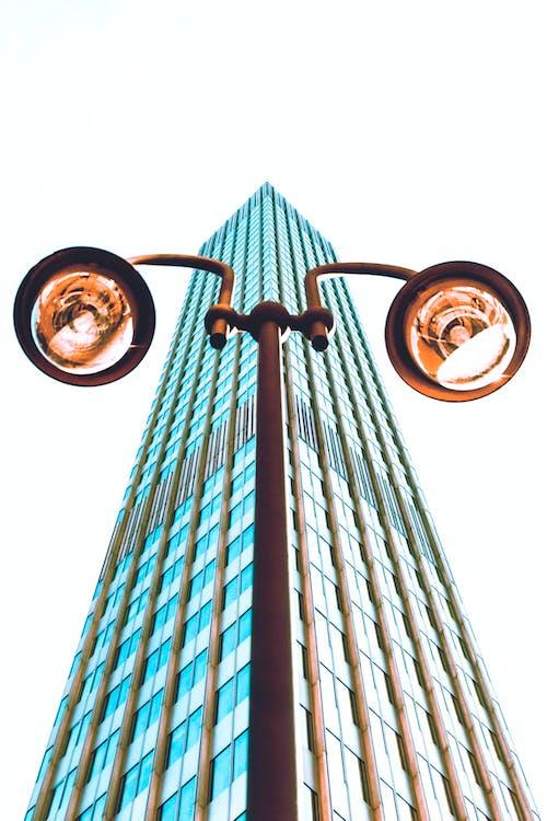 Gratis lagerfoto af arkitektur, berømte sted, by