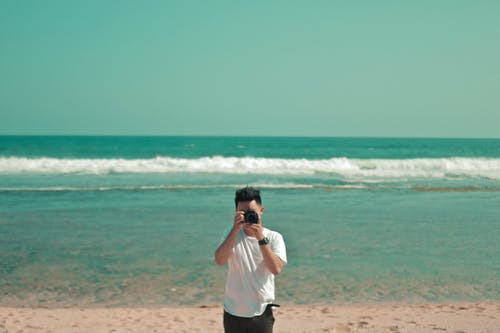 Free stock photo of beach, capture, foto, indonesia