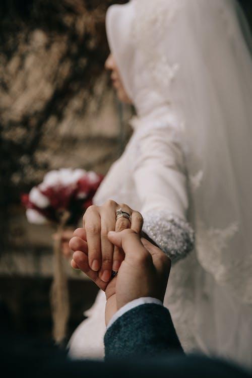 Kostnadsfri bild av blommor, bröllop