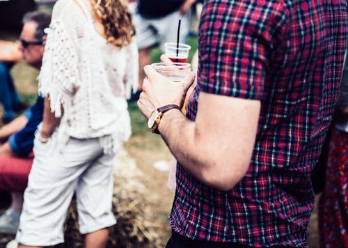 Free stock photo of beer, drinks, festival, people