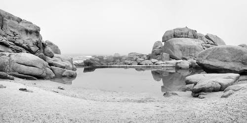 Бесплатное стоковое фото с camps bay, валуны пляж, Кейптаун, море