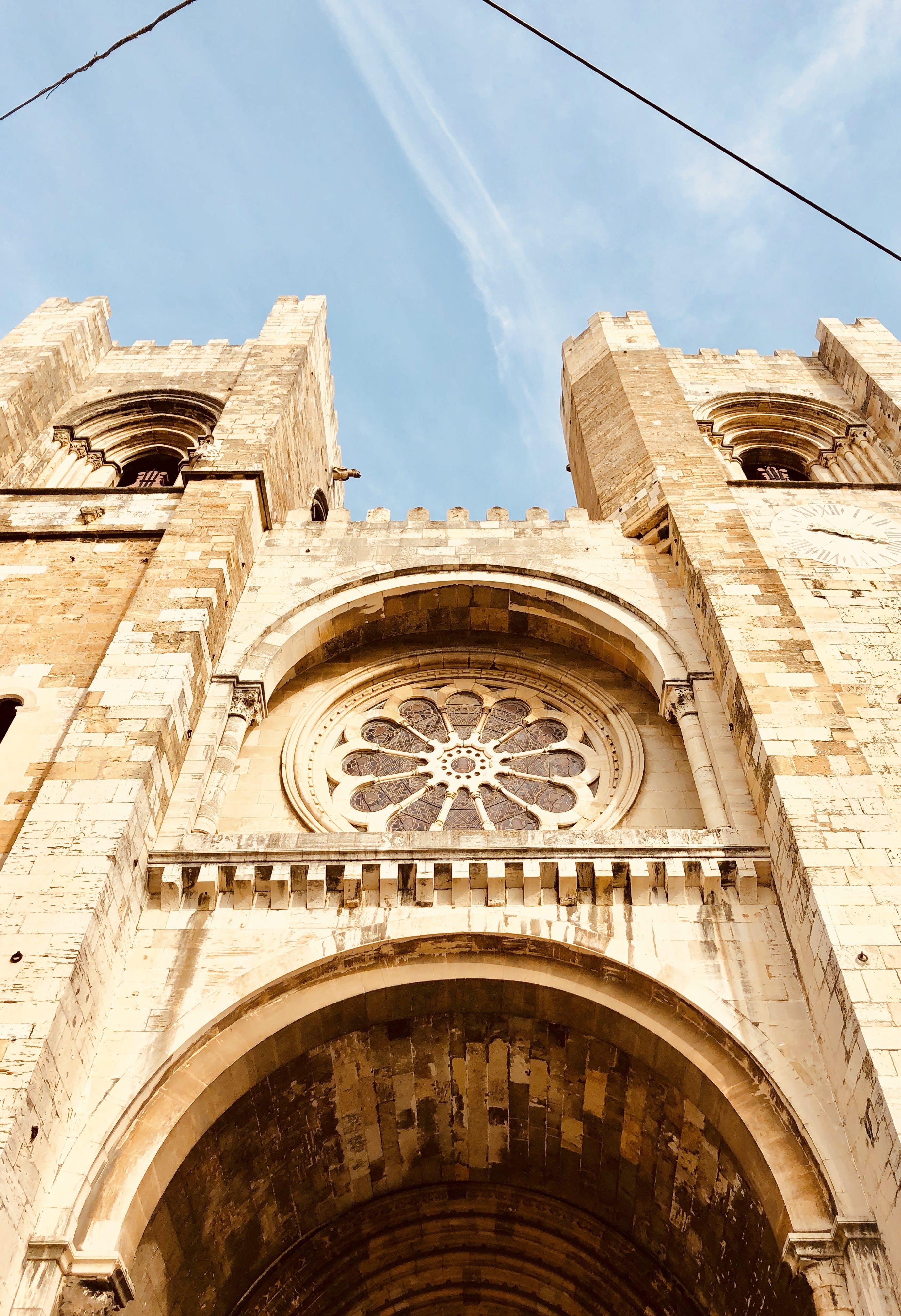 Free stock photo of history, Lisbon, monument, mycity