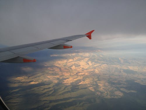 Free stock photo of australia, clouds, desert