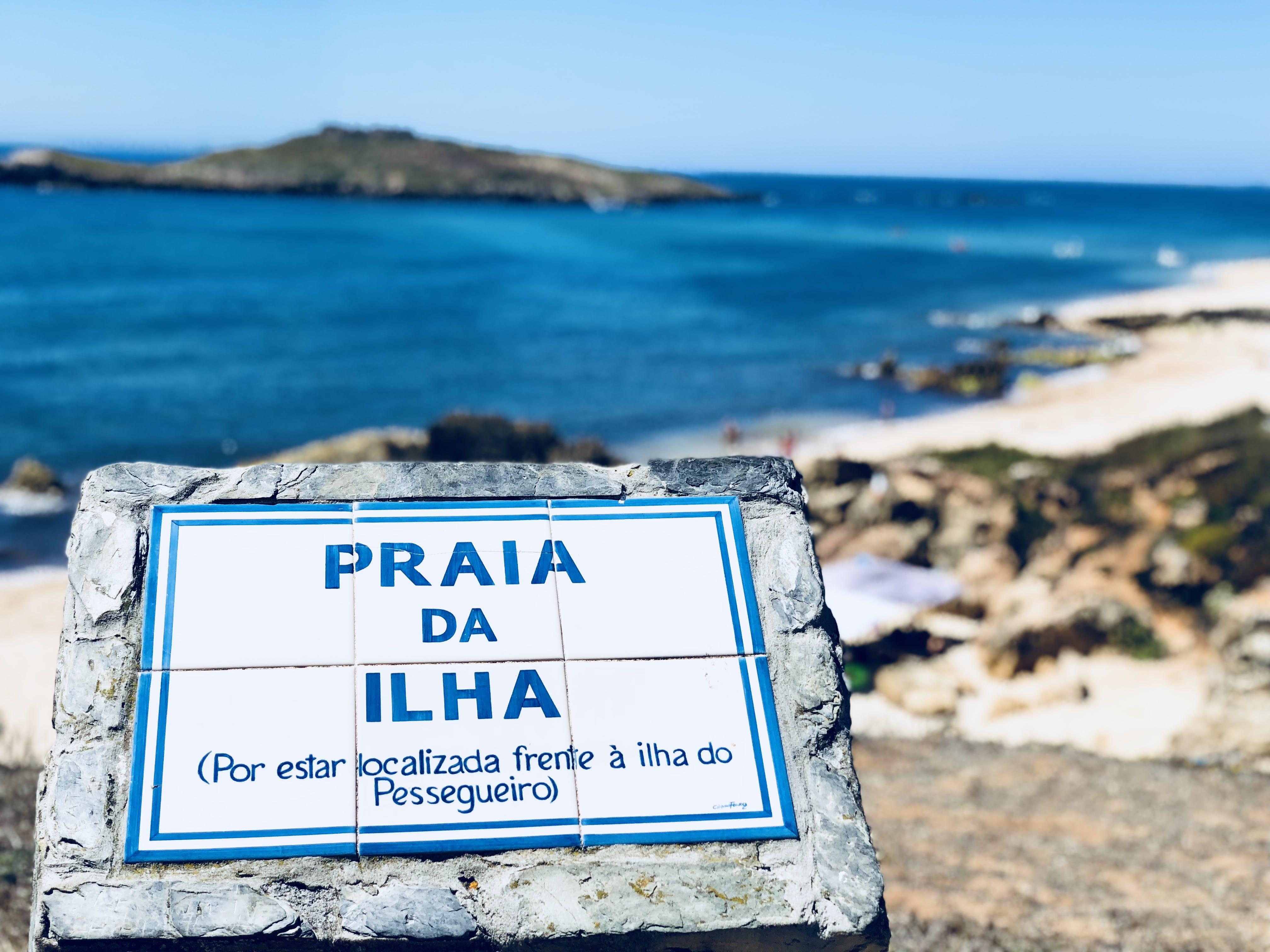 Δωρεάν στοκ φωτογραφιών με διακοπές, παράδεισος, παραλία, Πορτογαλία