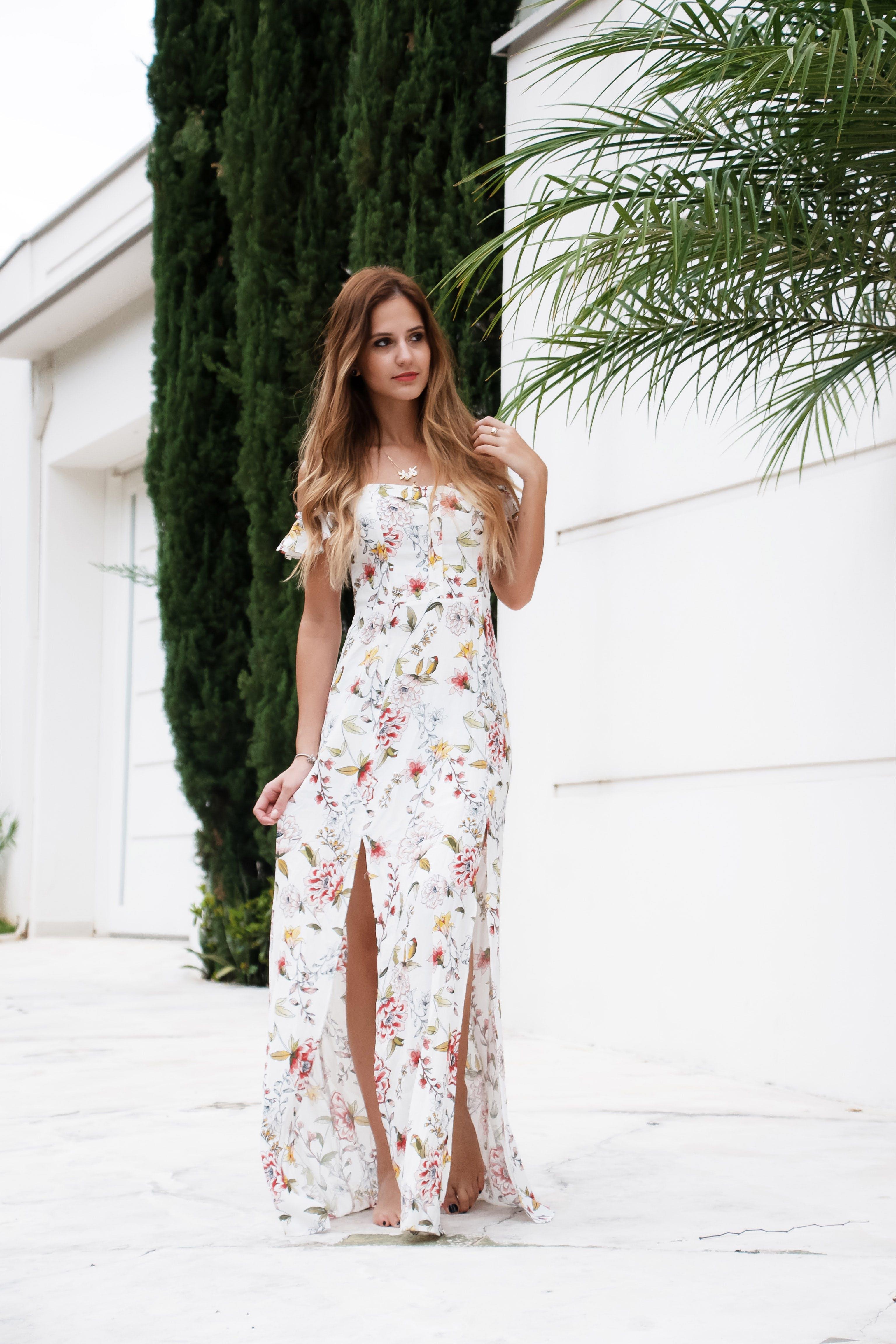 드레스, 매력적인, 스타일리시한, 아름다운의 무료 스톡 사진