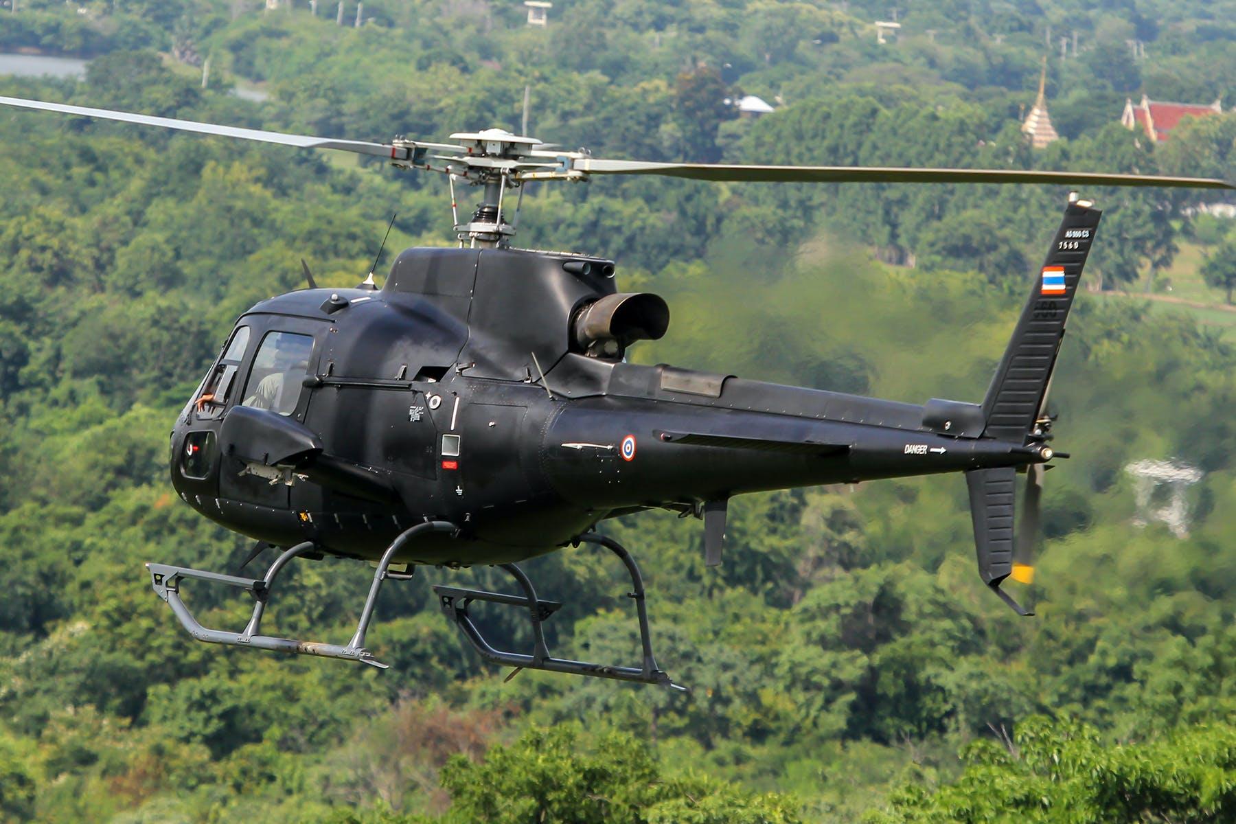 Безкоштовне стокове фото на тему «as-550, пілот, перевезення»