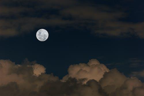 月圓 的 免费素材照片