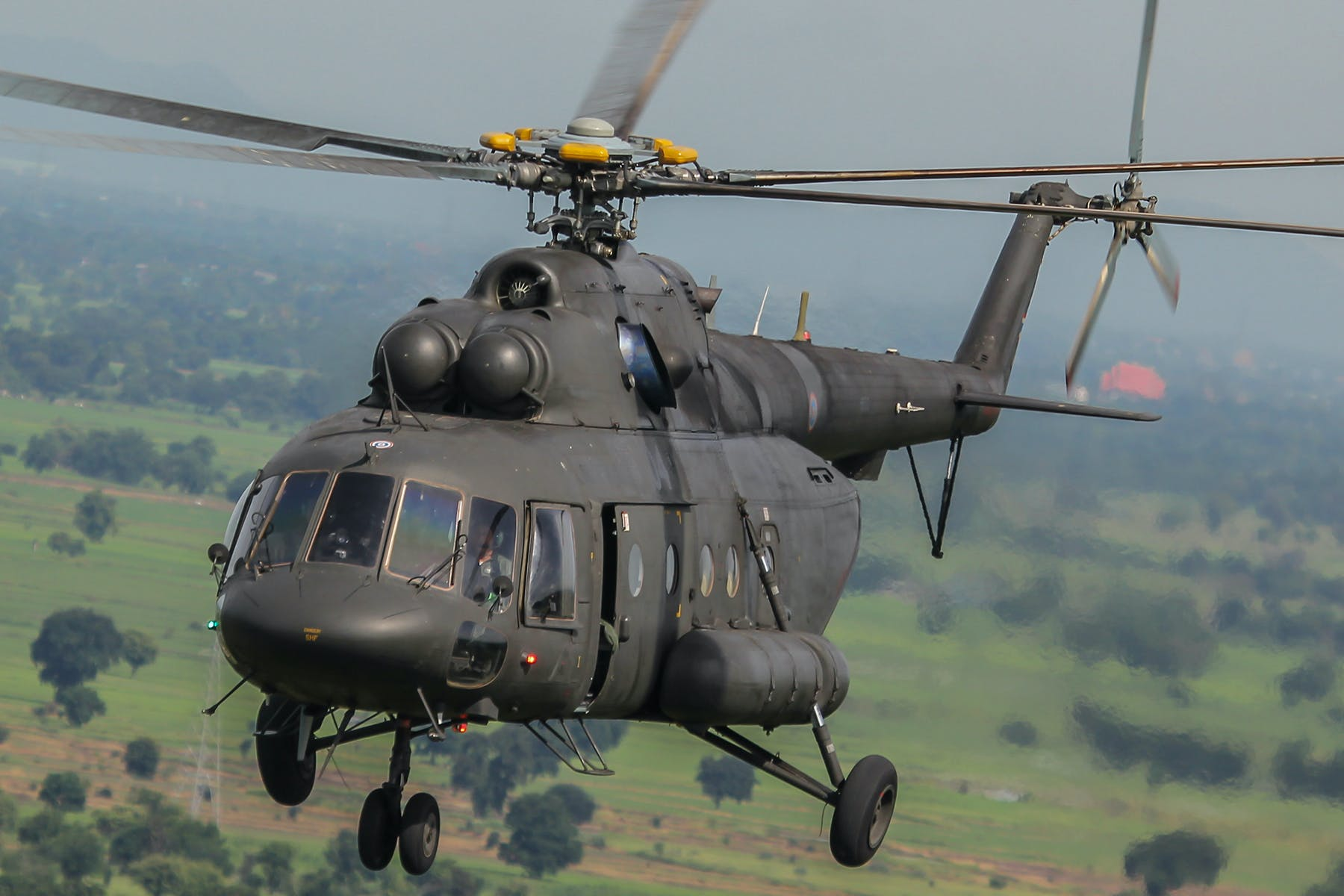 Безкоштовне стокове фото на тему «mi-17, пілот, перевезення»