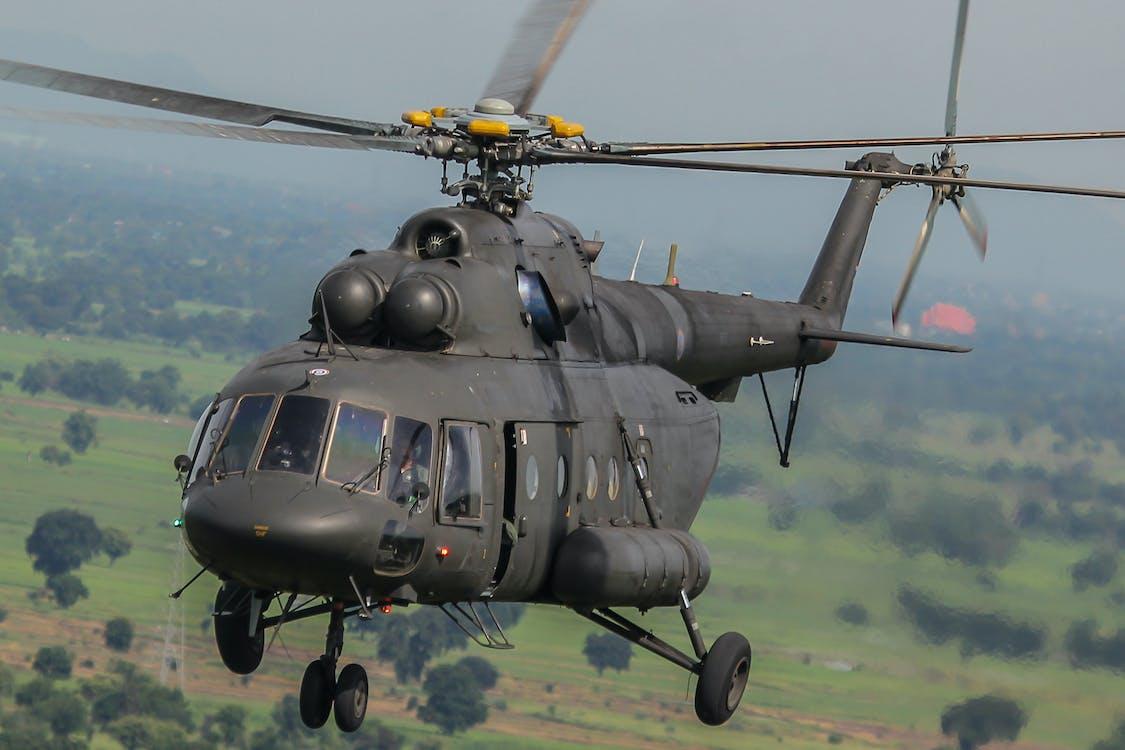 mi-17, pilotar, piloto