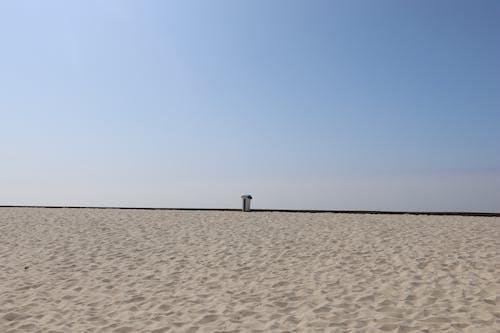 Photos gratuites de bord de mer, calme, ciel bleu, dehors