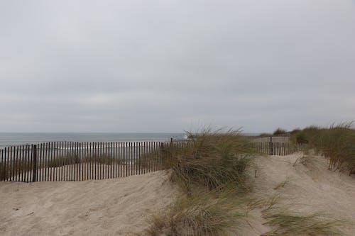 Photos gratuites de bord de mer, calme, centrale, chemin