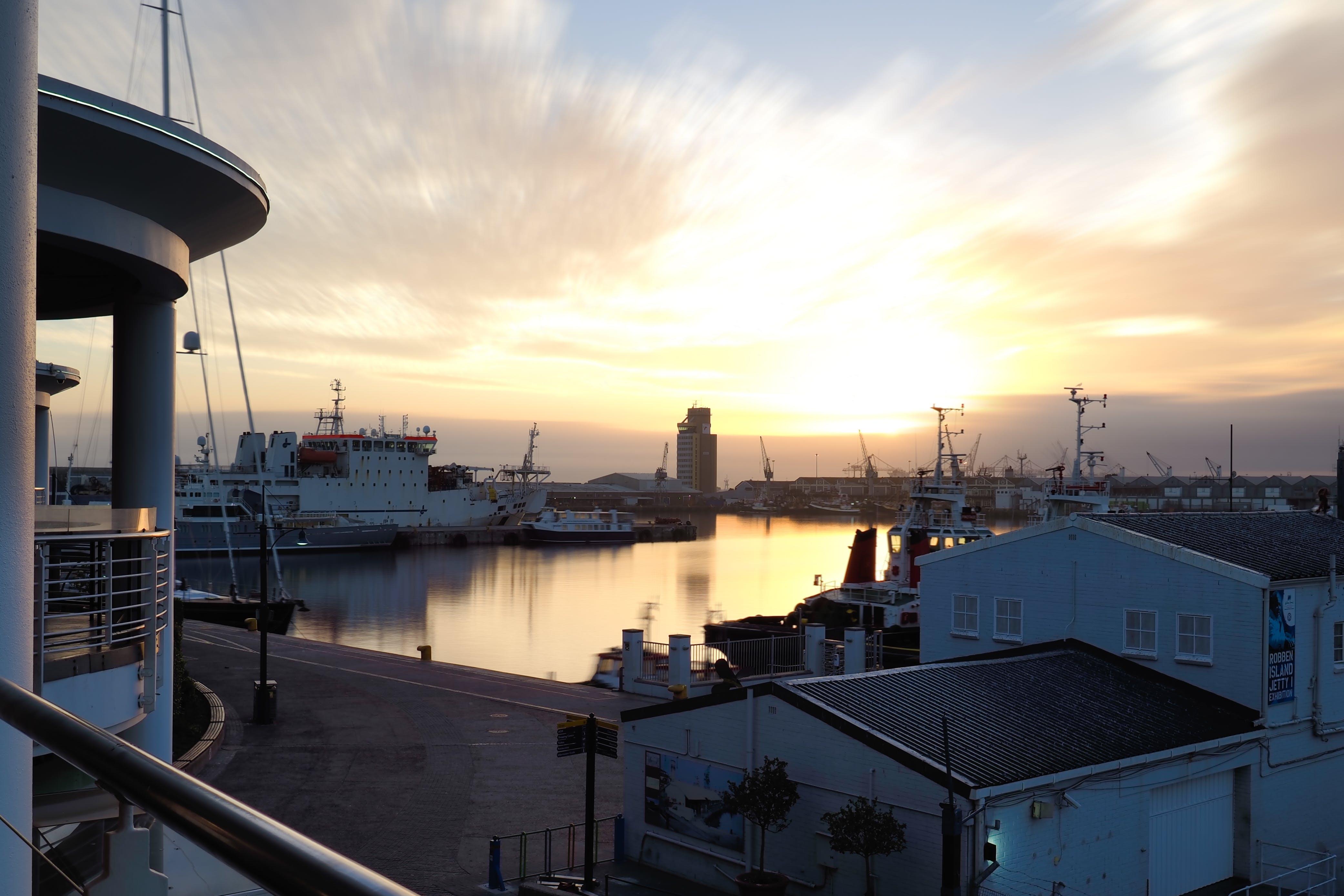 Free stock photo of blue, boat, boats, dock