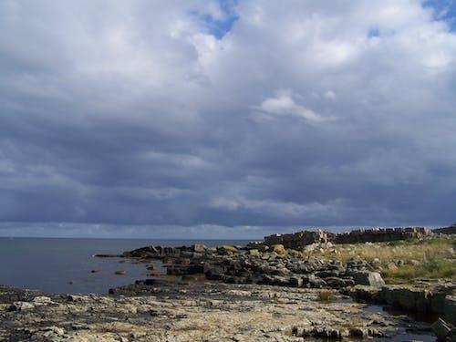 Free stock photo of coast, nature, sea