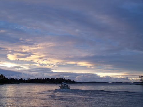 Free stock photo of nature, ocean, sea