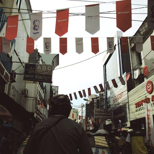 Ilmainen kuvapankkikuva tunnisteilla elämäntapa, ihmiset, indonesia, katu