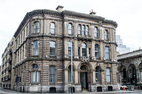 Imagine de stoc gratuită din arhitectură, clădire, clădire veche, exterior de clădire