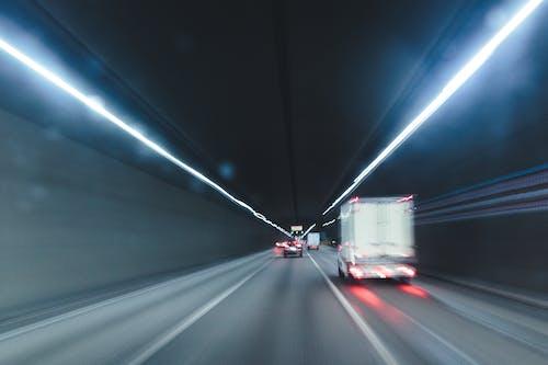 Foto d'estoc gratuïta de túnel, visió de túnel